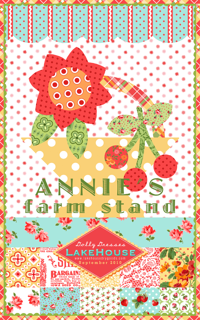 Annie's front cover 650