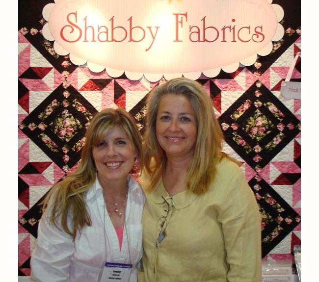 Shabbyfabrics